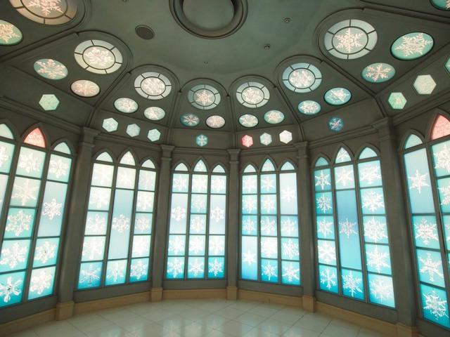 スノークリスタルミュージアム