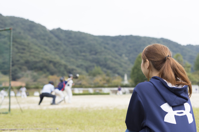 社会人スポーツサークル(平塚)