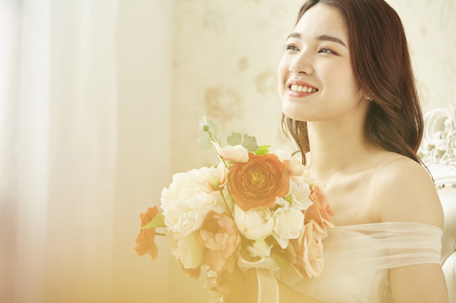 Bridal message(ブライダルメッセージ)
