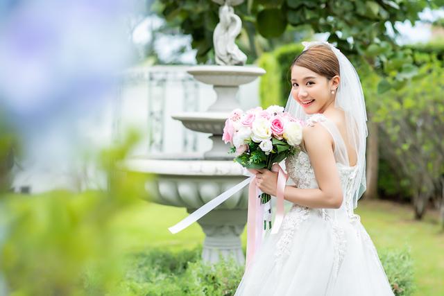 Bell Door結婚