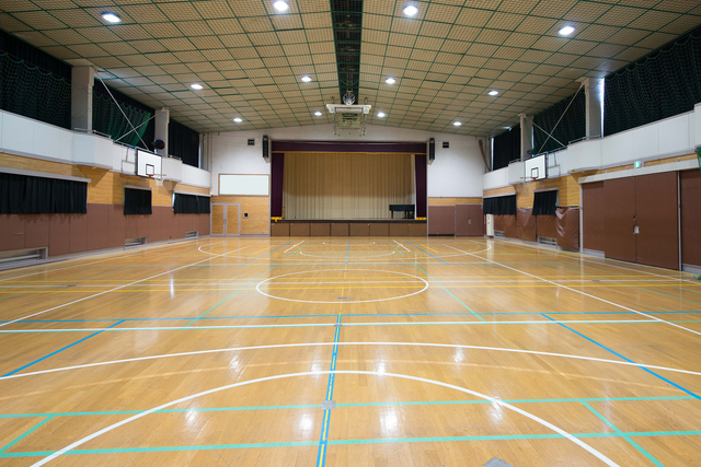 社会人スポーツサークル(茨木)