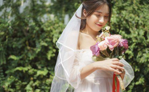 Tomo marriage