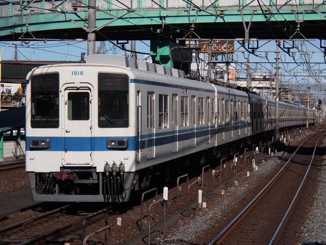 坂戸駅周辺