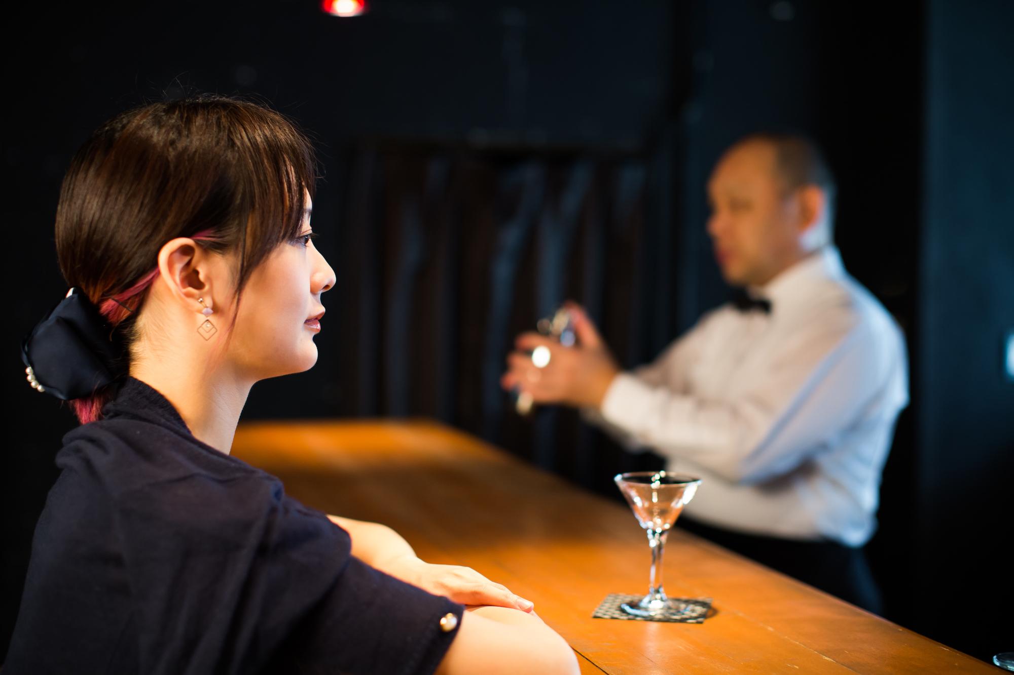 Bar Le Salon(バー ル・サロン)