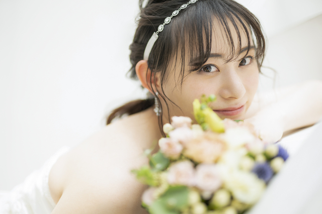 結婚相談所 Beautiful Bride