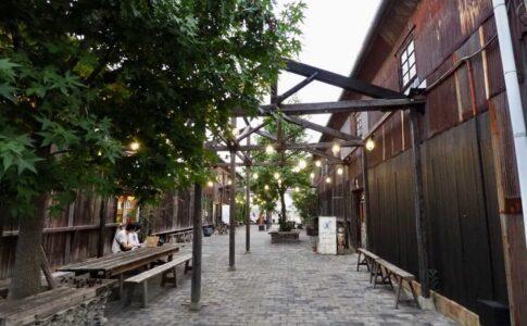 北浜alley(アリー)
