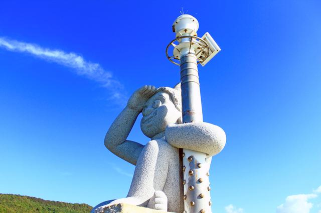 おにの灯台(高松)