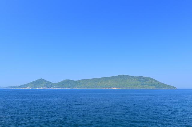 高松・女木島