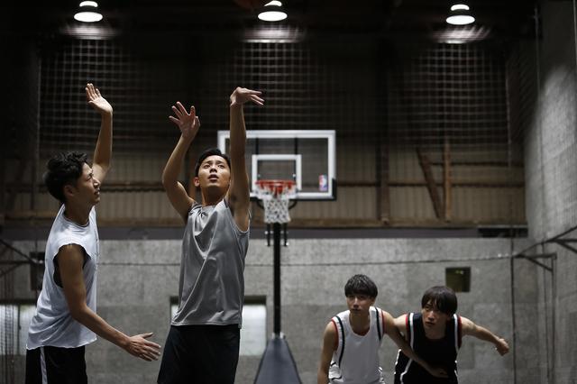 社会人スポーツサークル(富田林)
