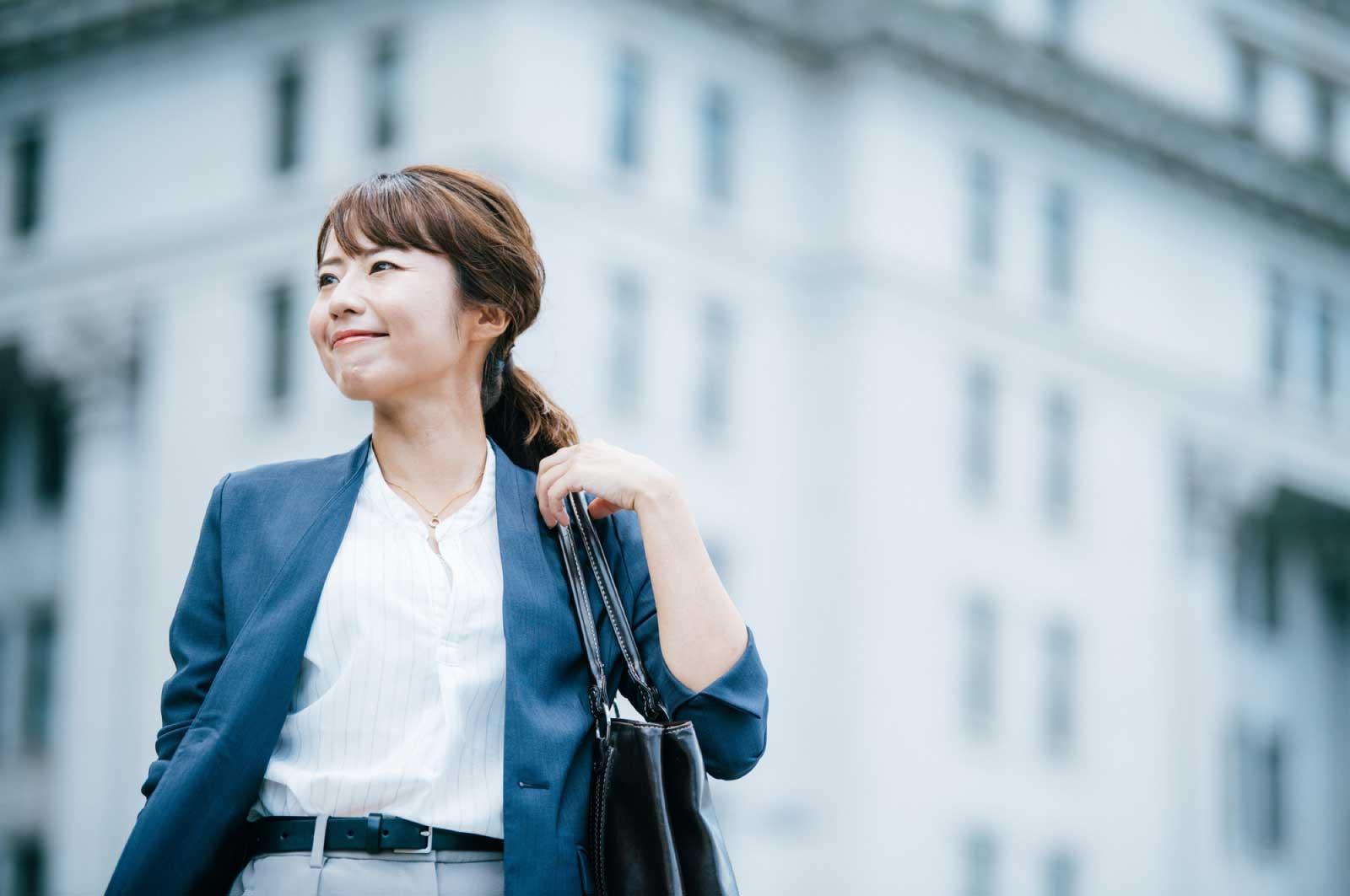 28歳のOL奈緒子