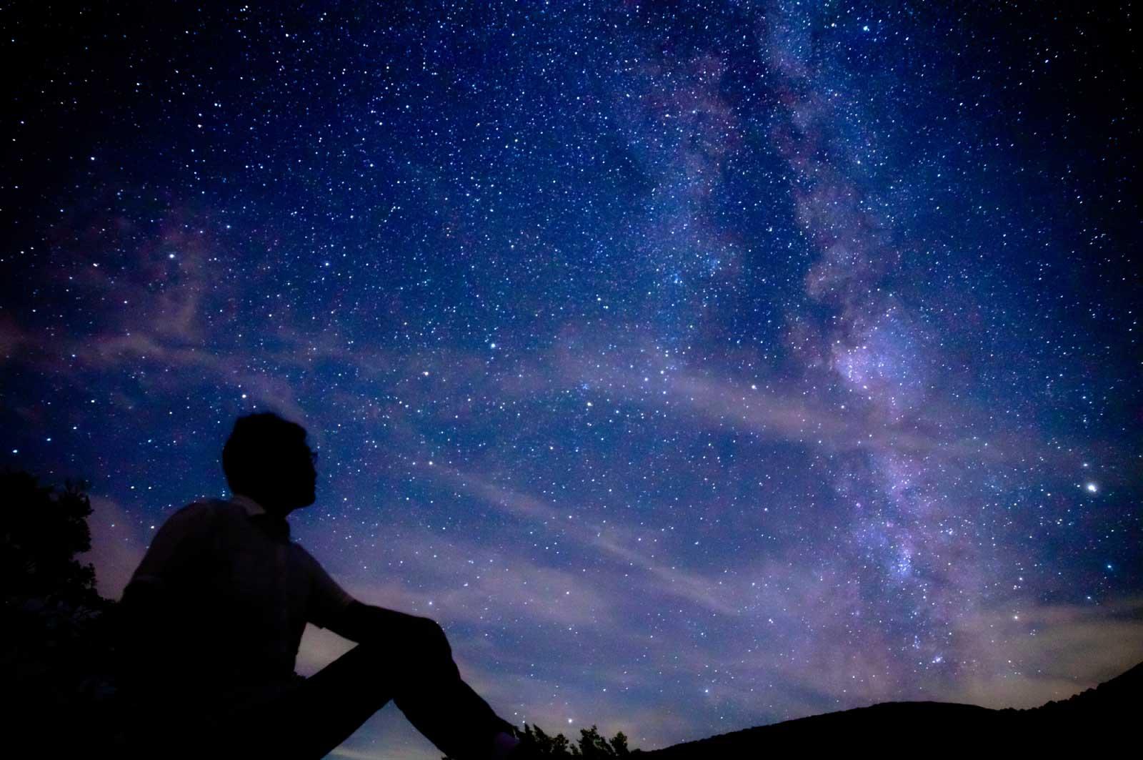 天体観測を今すぐ始めてみて