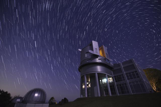 天体観測で人気と言われているスポット