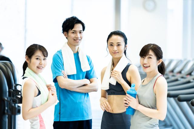 社会人スポーツサークル(恵比寿)