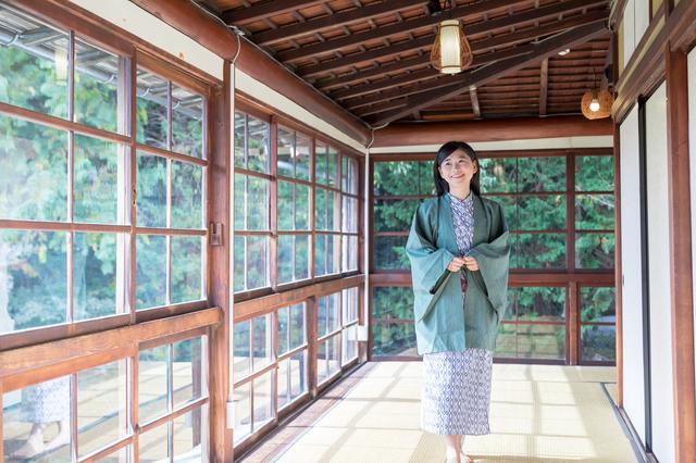 福岡には風情ある老舗旅館や文化財のある旅館などがある