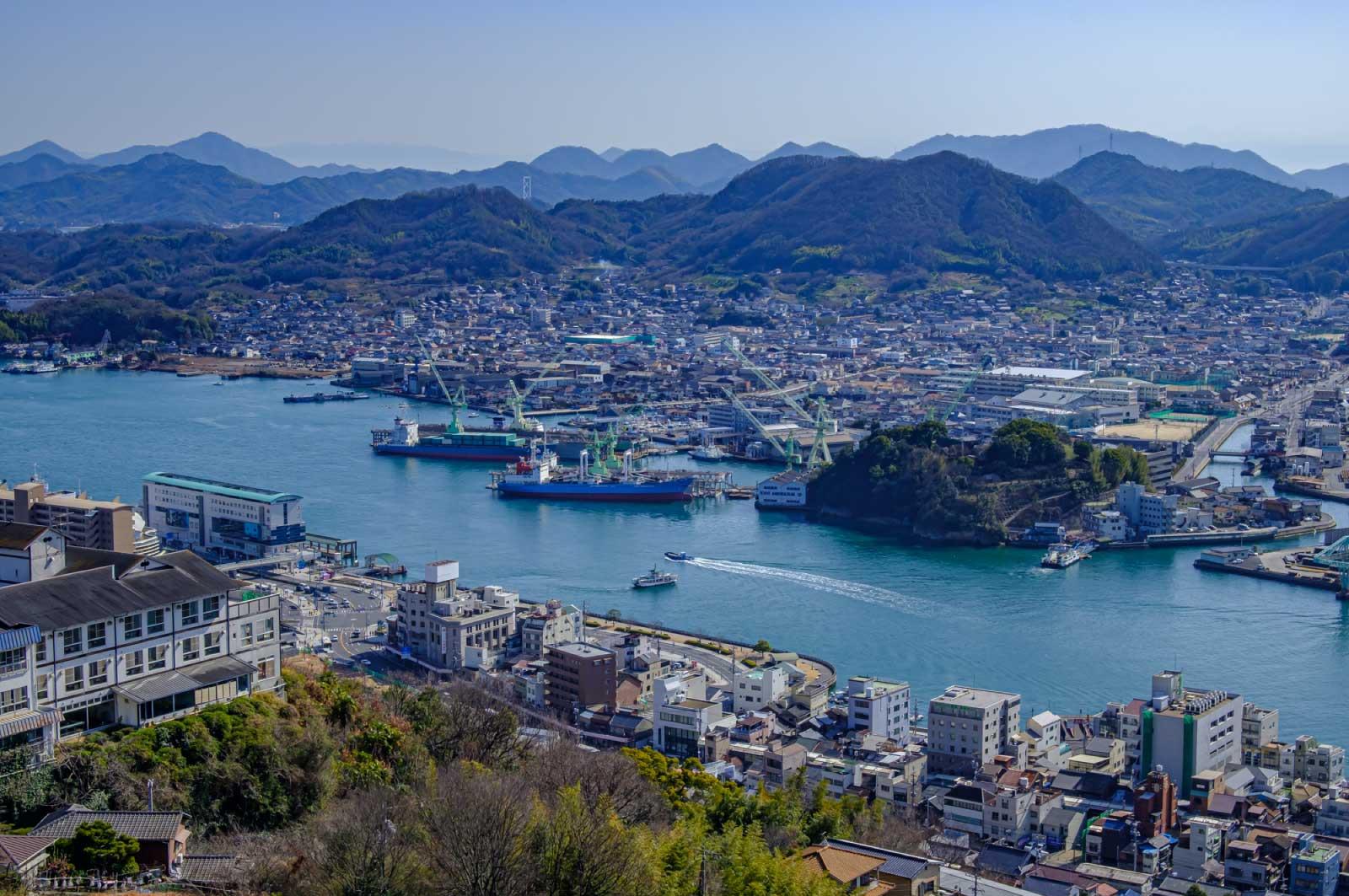 広島での辛く苦しい日々