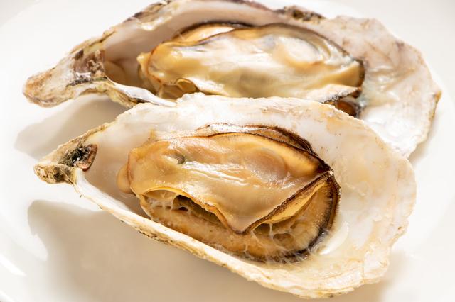 広島の絶品牡蠣