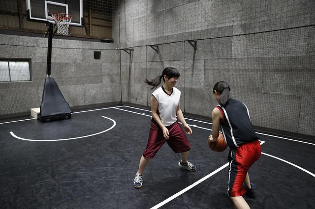 社会人スポーツサークル(茨城)