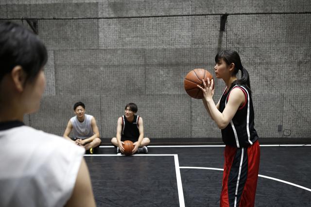 社会人スポーツサークル(いわき)