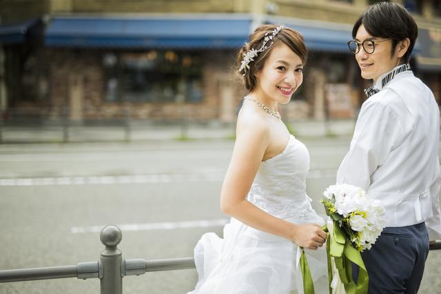結婚相談所 ベルストーリー