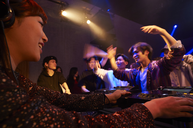 川越CLUB G-style