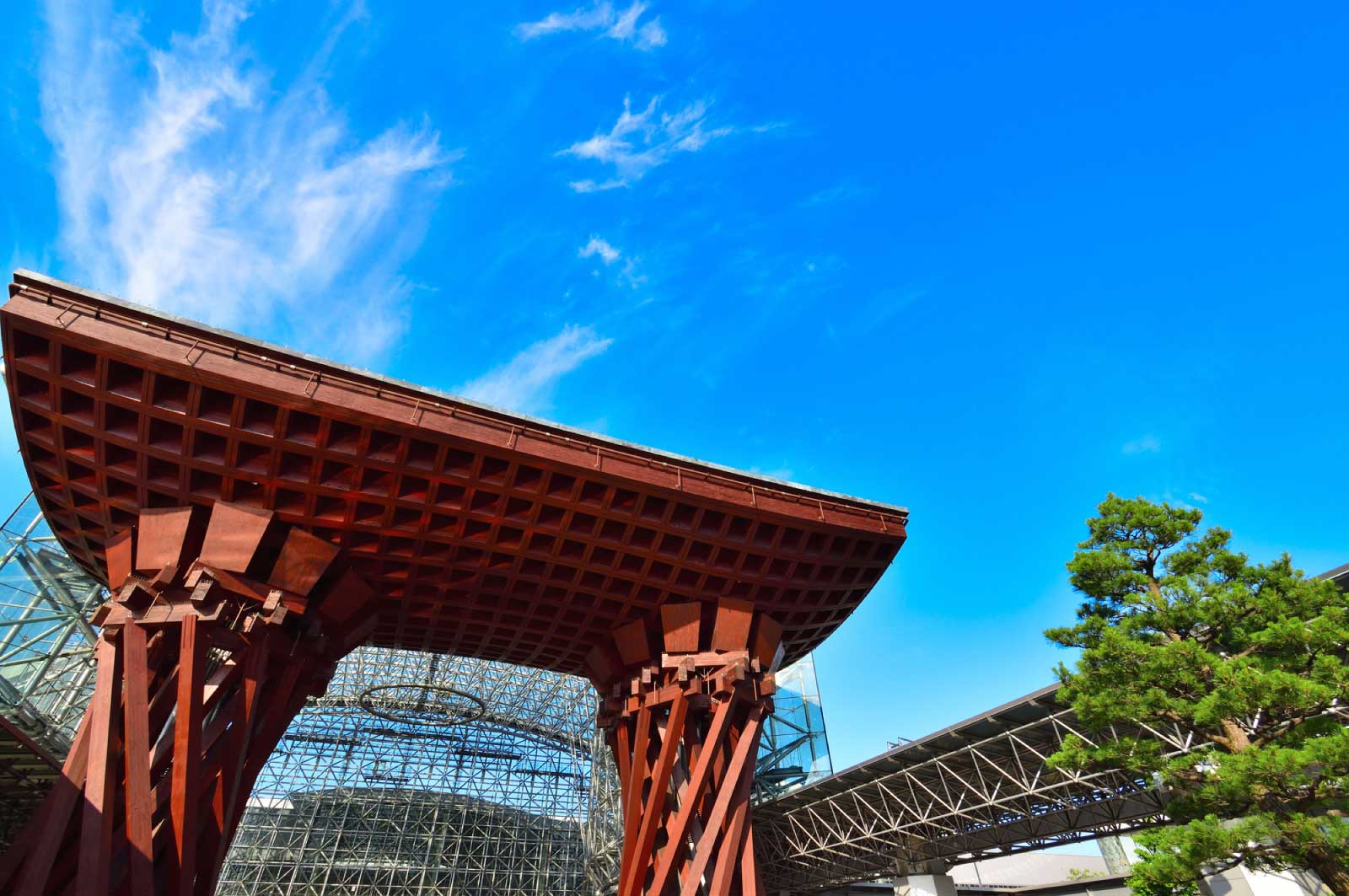 金沢に戻ってきました