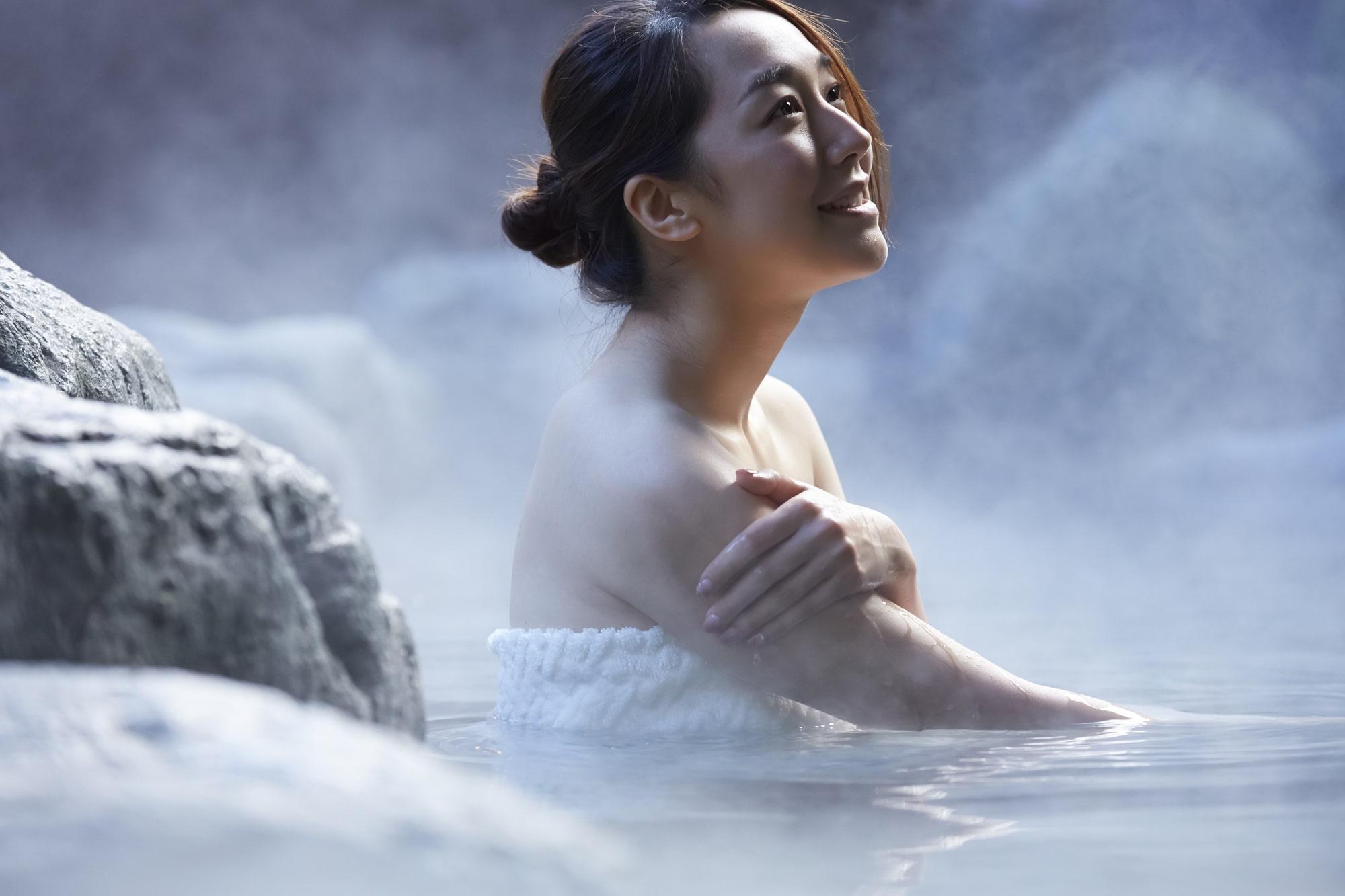 磐梯熱海温泉