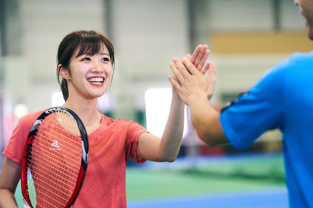 社会人スポーツサークル(郡山)