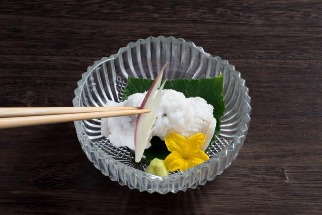 京都のご当地グルメを紹介