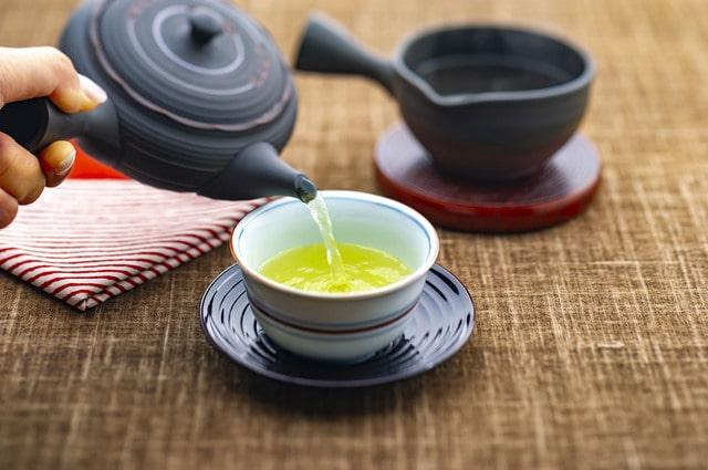 京都産のお茶のシェアは決して大きなものではない