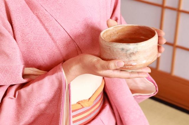 茶道という点で行くと京都が一番有名