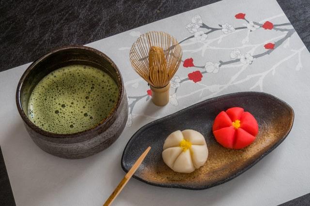 日本のお茶文化は世界にも誇る文化