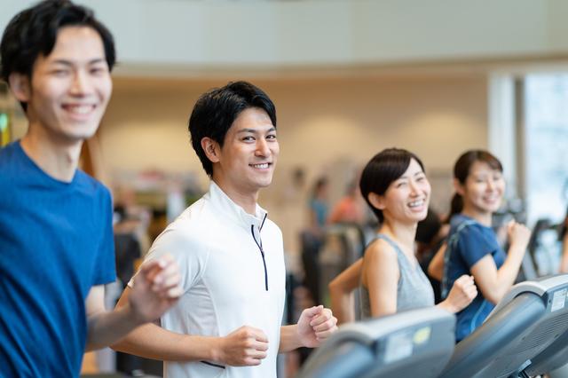 社会人スポーツサークル(松山)