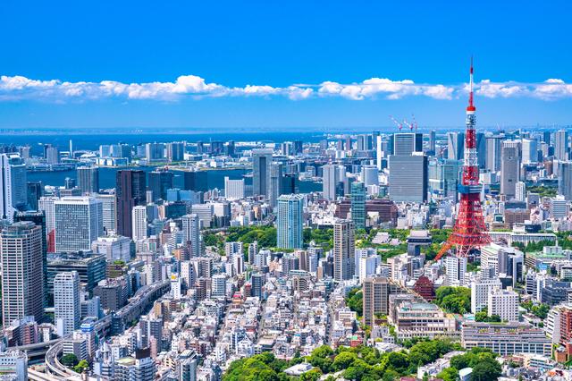 東京に出てきて早3年