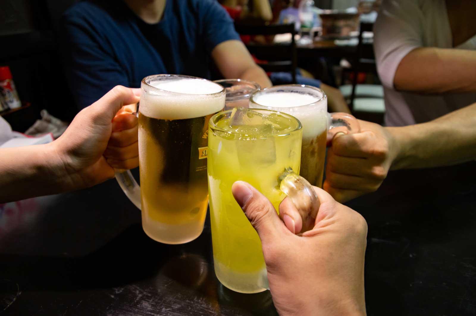 スポーツ居酒屋3