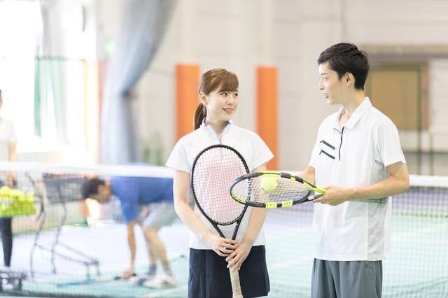 社会人スポーツサークル(鳥取)