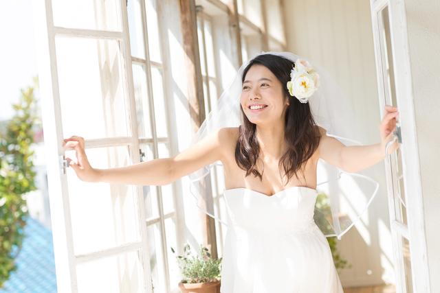 Marriage sunrise(マリッジサンライズ)