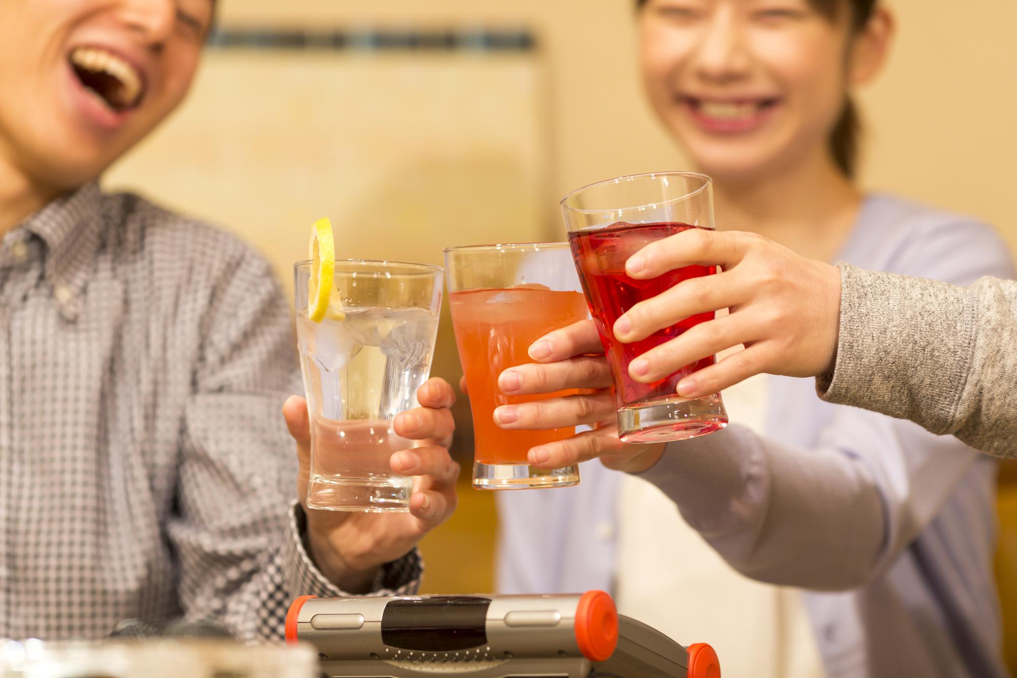 立ち飲み 鳥取駅前酒場