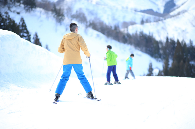 長野スキー