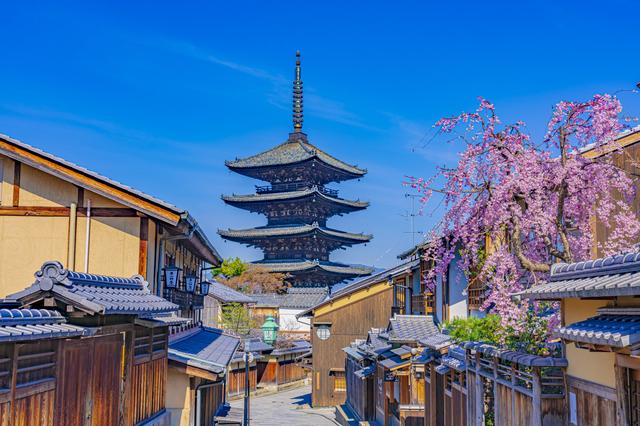 古都なら京都の方がいい