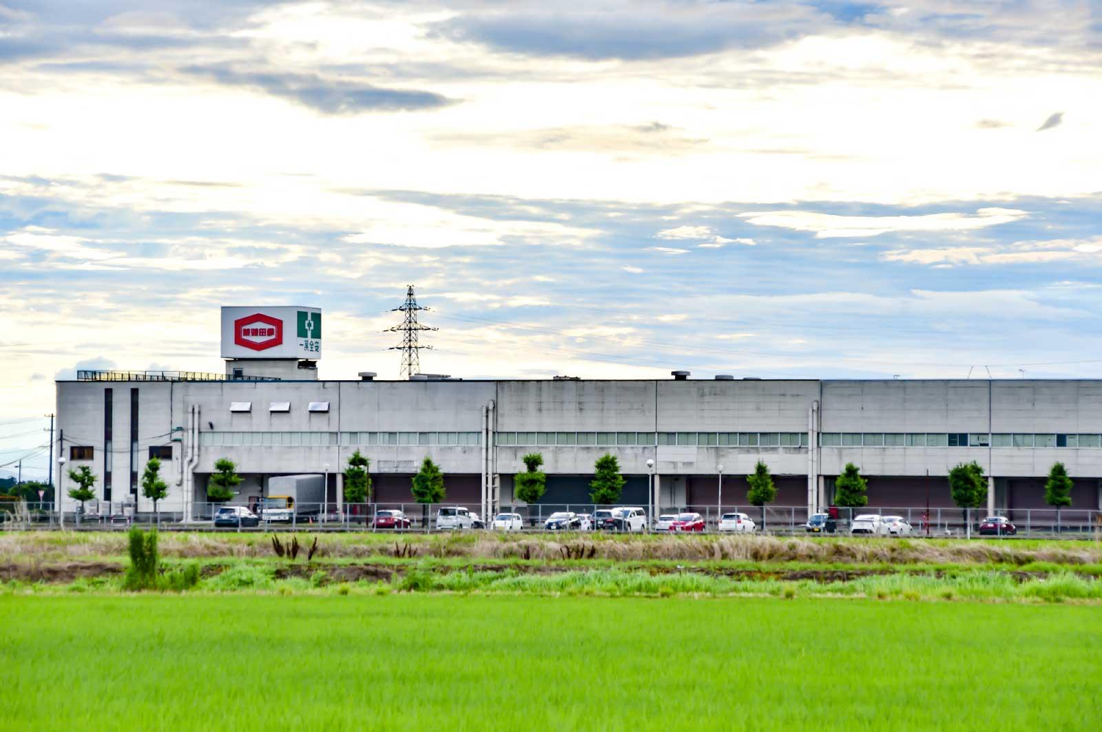 新潟県のメーカー