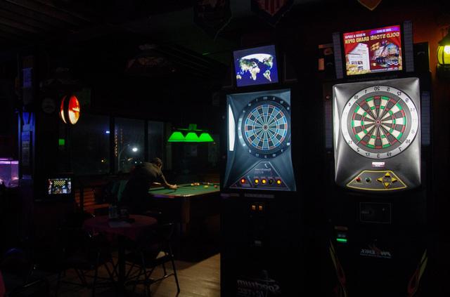 Bar tranquillo(トランキーロ)