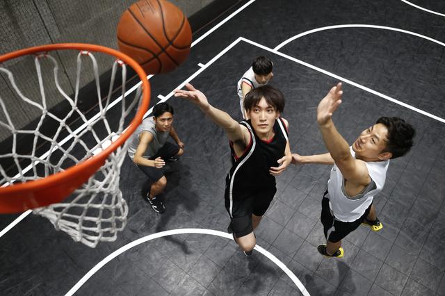 社会人スポーツサークル(六本木)