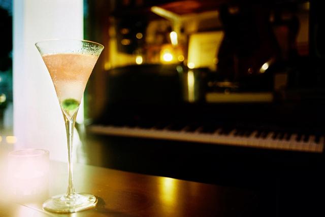 Piano Bar My Scotch(ピアノバー・マイスコッチ)