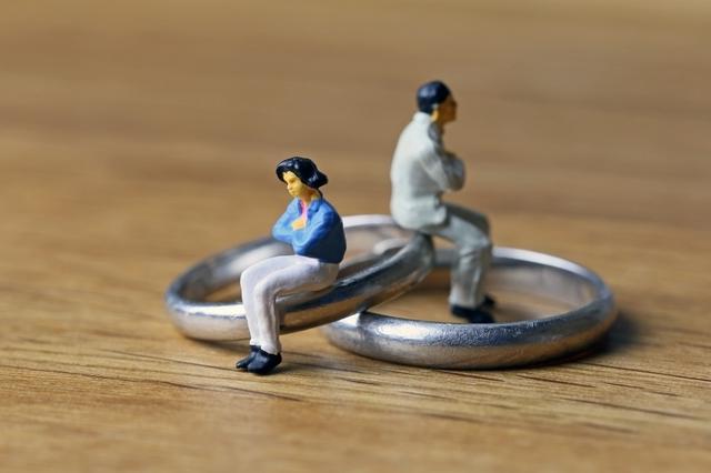 セフレの関係にある相手が既婚だった場合