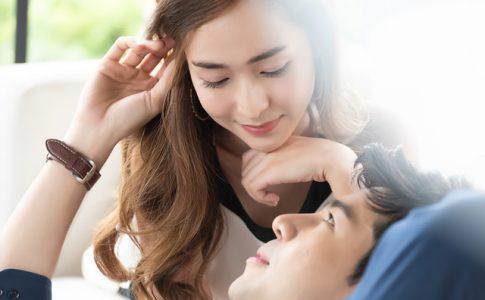 セフレに「私のこと、好き?」という言葉はNGワード