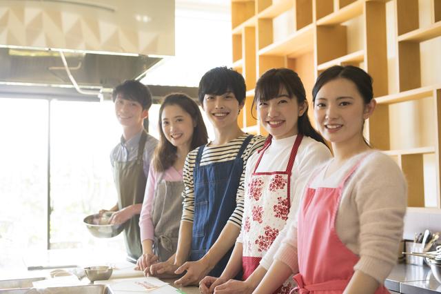 仙台の料理教室