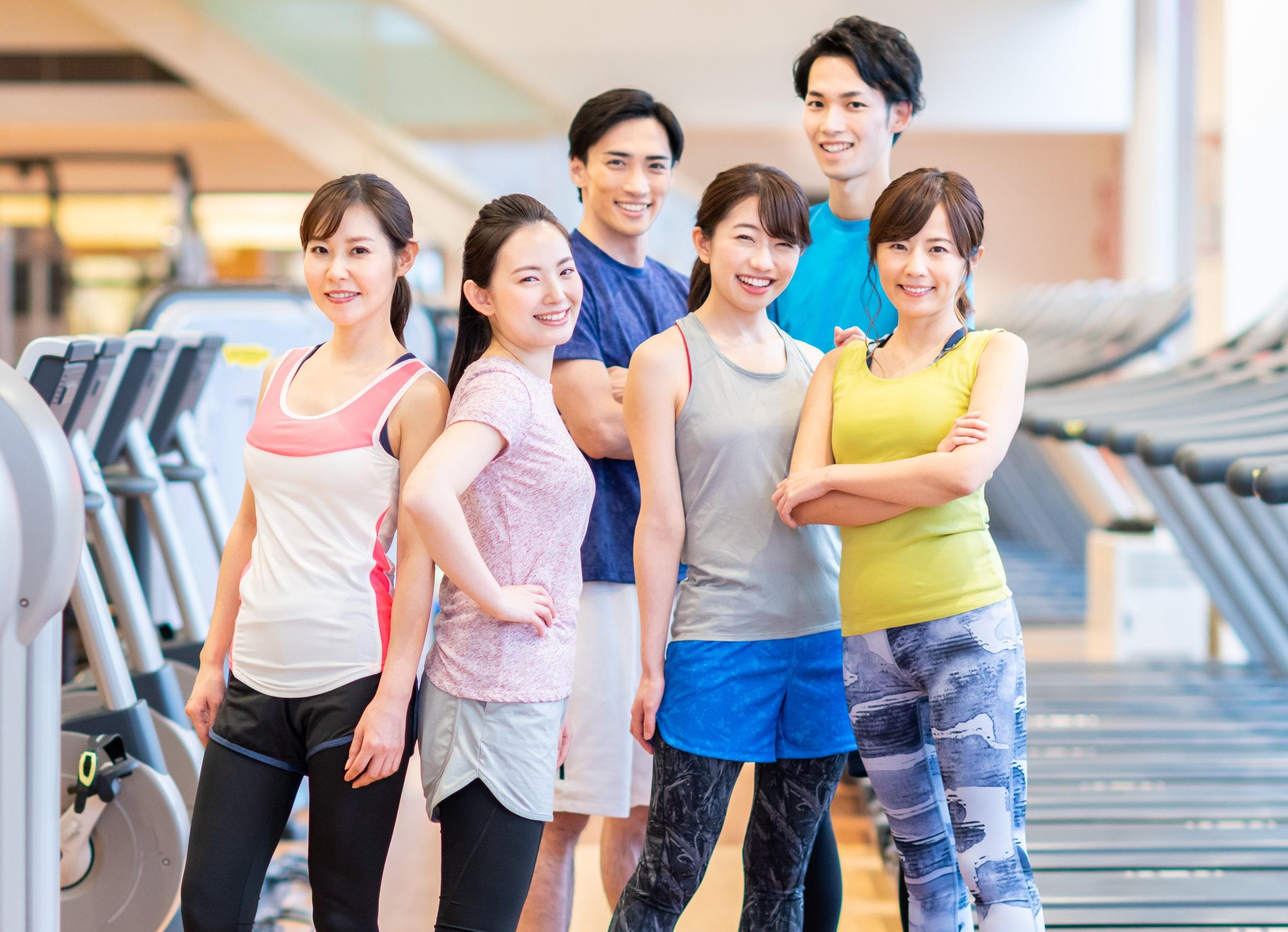 社会人スポーツサークル(滋賀)
