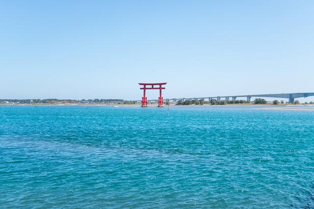 静岡の観光スポット