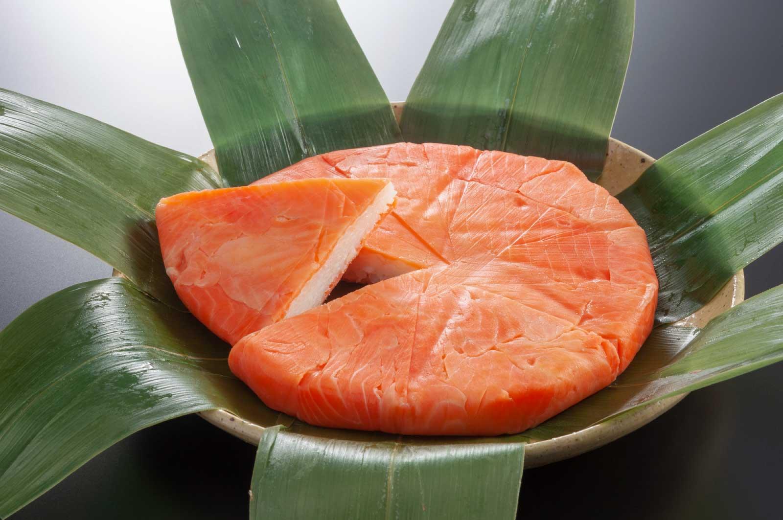 ます寿司(ますのすし)