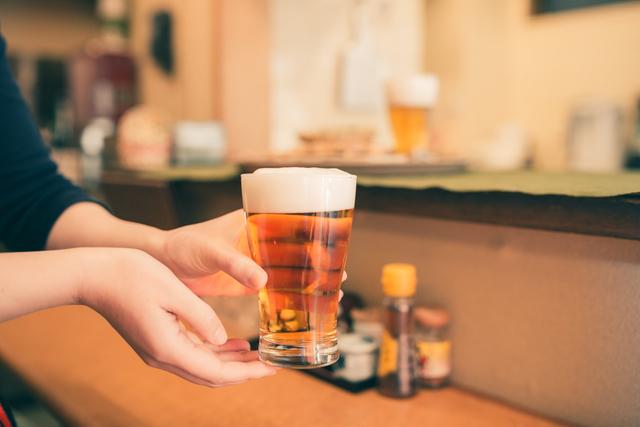 立ち飲み 酒一(サカイチ)
